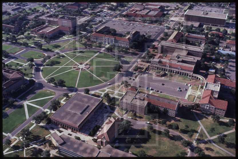an introduction to the texas tech campus This is a brief tour of the texas tech university campus on a bicycle, i rode from the west village dorms and ended a the fresh plate near the at&t football stadium the campus is large and it is.